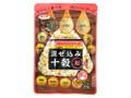 浜乙女 おいしく+スーパーフード 混ぜ込み十穀 鮭 袋30g
