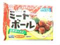 ケイエス冷凍食品 甘酢あんかけミートボール