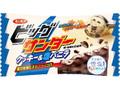 有楽製菓 ビッグサンダー クッキー&塩バニラ 袋1枚