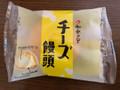 米屋 和楽の里 チーズ饅頭 1個