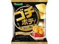 山芳製菓 ポテトチップス ゴチポテ うに×肉味 袋62g