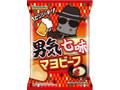 山芳製菓 ポテトチップス 男気七味マヨビーフ 袋90g
