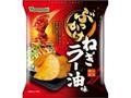 山芳製菓 ポテトチップス ぶっかけ ねぎラー油味 袋57g
