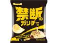 山芳製菓 ポテトチップス 禁断のガリチー味 袋57g