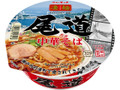 ニュータッチ 凄麺 尾道中華そば カップ115g