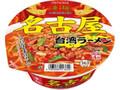 ニュータッチ 凄麺 名古屋 台湾ラーメン カップ116g