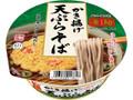 ニュータッチ 凄麺 かき揚げ天ぷらそば カップ116g