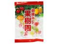 八雲製菓 朝摘み果樹園 フルーツゼリー 袋160g