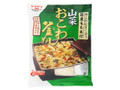 ヤマモリ 山菜おこわ釜めしの素 袋480g