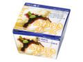フロム蔵王 ふわゆきチーズ ブルーベリーソース付 箱110ml