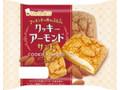 リョーユーパン クッキーアーモンドサンド 袋1個