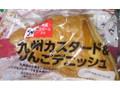 リョーユーパン 九州カスタード&りんごデニッシュ 袋1個