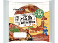 リョーユーパン 広島お好み焼き風パン 袋1個