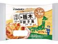 リョーユーパン 栃木餃子風パン 袋1個