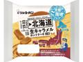 リョーユーパン 北海道生キャラメルホットケーキ 袋2個