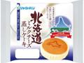 リョーユーパン 北海道ミルクチーズ蒸しケーキ 袋1個