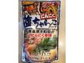 ワダカン にんにく塩ちゃんこスープ 袋750g