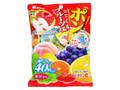 ライオン菓子 ポンと出てくるフルーツ玉 袋140g
