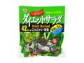中川食品 ヘルシーダイエットサラダ 袋139g