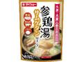 ダイショー 参鶏湯用スープ 袋400g