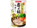 ダイショー 鮮魚亭 寄せ鍋スープ 白湯仕立て 袋750g