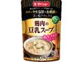 ダイショー 鶏肉の豆乳スープの素 袋300g