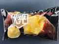 徳島産業 和三盆工房 スプーンで食べる焼きいも 金沢五郎島金時芋使用 70g