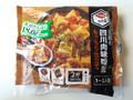 アサヒコ おか豆 豆腐の四川肉味噌風