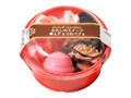 ドルチェガーデン わたしのスイーツ 苺とチョコのパフェ カップ1個