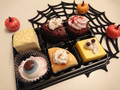 ドンレミー ハロウィンアソートケーキ 6個
