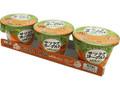 サツラク サツラクヨーグルト 北海道メロン カップ68g×3