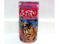青森県農村工業農業協同組合連合会 りんごジュース あおもりねぶた あまいタイプ 缶195g
