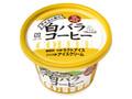 大山乳業 アイスと氷の白バラコーヒー カップ170ml