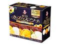 大山乳業 白バラ カップアイスアソート サマーコレクション 箱75ml×6