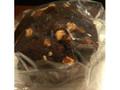 ドトール チョコラズベリーマフィン