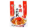 アジア食品 牛丼のたれ 袋160g