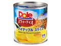 Dole スウィーティオ パイナップル スライス 缶439g