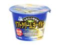 愛知ヨーク ソフトクリームヨーグルト バニラ カップ80g