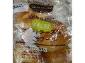フランソア スローブレッド クリームチーズ&全粒粉ブール 袋4個