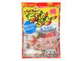 赤マルソウ らくちんちゃんぷるーそーめん そうめんの炒めもの 簡単に出来る伝統の沖縄家庭料理 袋15ml×5袋