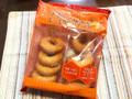 成城石井 アカシア蜂蜜のしっとりドーナッツ 袋8個