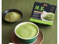成城石井 抹茶アイス カップ140ml