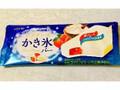 ロッテ レアチーズ かき氷バー 袋85ml