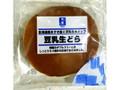 篠崎屋 北海道産あずき餡と豆乳生ホイップ 豆乳生どら 1個