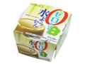 遠藤 ゼロカロリー水ようかん 抹茶 箱90g