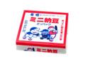 安藤食品 有明ミニ納豆 パック50g×2