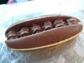 デイリーヤマザキ チョコホイップロール
