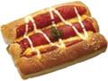 デイリーヤマザキ ベストセレクション トマトたまごパン