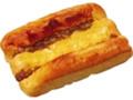 デイリーヤマザキ ベストセレクション 照り焼きチキンとたまごのパン