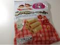 太田油脂 MS こめ粉ロールクッキー 10個